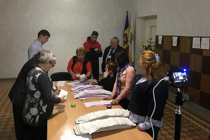 Экспертная группа МИМРД МПА СНГ завершила мониторинг голосования на всеобщих местных выборах в Республике Молдова