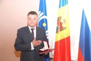 Секретариат Совета МПА СНГ от всей души поздравляет полномочного представителя Парламента Республики Молдова Иона Липчиу с юбилеем