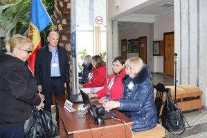 Экспертная группа МИМРД МПА СНГ провела мониторинг второго тура голосования на всеобщих местных выборах в Республике Молдова