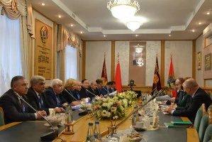 Группа международных наблюдателей от МПА СНГ приступила к краткосрочному мониторингу выборов в Республике Беларусь