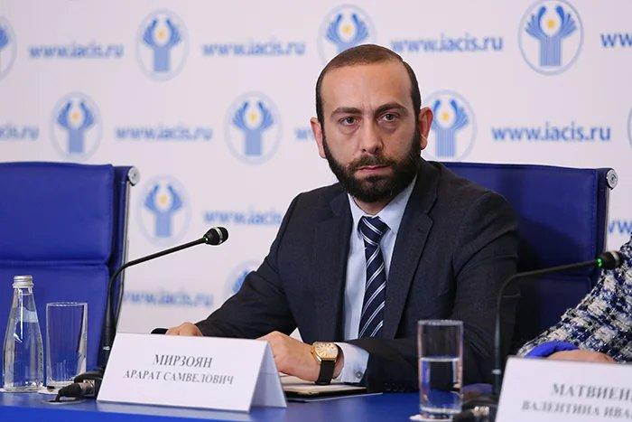 Секретариат Совета МПА СНГ поздравляет с днем рождения Арарата Мирзояна