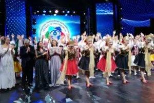 Завершились четырнадцатые молодежные Дельфийские игры государств — участников СНГ