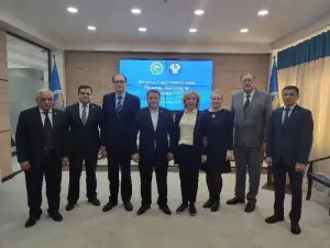 Группа международных наблюдателей от МПА СНГ приступила к долгосрочному мониторингу выборов депутатов в Законодательную палату Олий Мажлиса Республики  Узбекистан