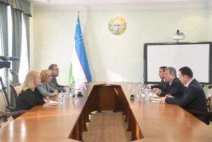 Наблюдатели от МПА СНГ продолжают долгосрочный мониторинг подготовки к парламентским выборам в Республике Узбекистан