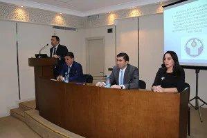 Бакинский филиал МИМРД МПА СНГ продолжает подготовку к наблюдению за предстоящими муниципальными выборами