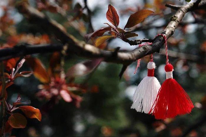 Праздник весны отмечают в Республике Молдова