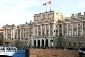 В Санкт-Петербурге прошла конференция, посвященная 25-летию городского Законодательного Собрания