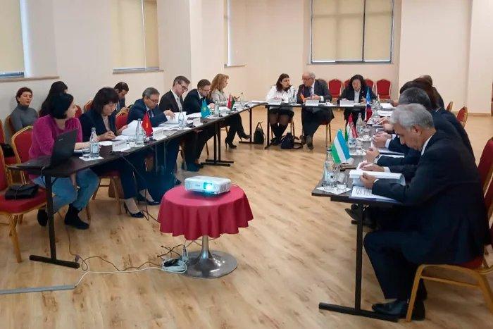 В Ереване состоялось 8-е заседание Совета по межрегиональному и приграничному сотрудничеству государств – участников СНГ
