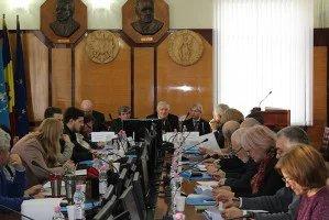 Кишиневский филиал МИМРД МПА СНГ провел конференцию «Роль культурного наследия в гражданском воспитании и в продвижении демократических ценностей»