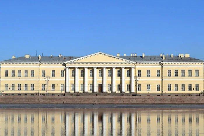 В Санкт-Петербурге проходит XI Евразийский научный форум