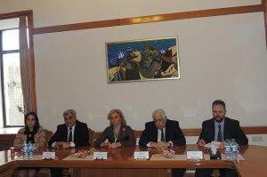 Наблюдатели от МПА СНГ проводят мониторинг внеочередных парламентских выборов в Азербайджанской Республике
