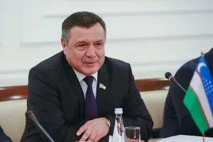 Нурдинжон Исмоилов вновь избран Спикером Законодательной палаты Олий Мажлиса Республики Узбекистан
