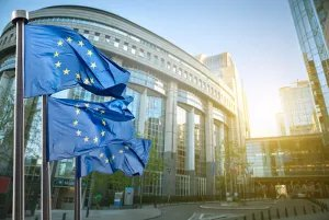 Дмитрий Кобицкий провел встречу с Генеральным секретарем Конгресса местных и региональных властей Совета Европы