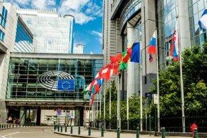 Генеральные секретари МПА СНГ и ПАСЕ обсудили проведение совместных международных мероприятий