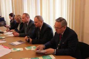 Наблюдатели от МПА СНГ приступили к краткосрочному мониторингу выборов в Азербайджанской Республике