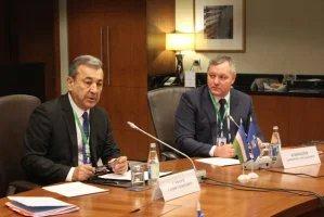 Наблюдатели от МПА СНГ определили программу работы на выборах в Милли Меджлис Азербайджанской Республики