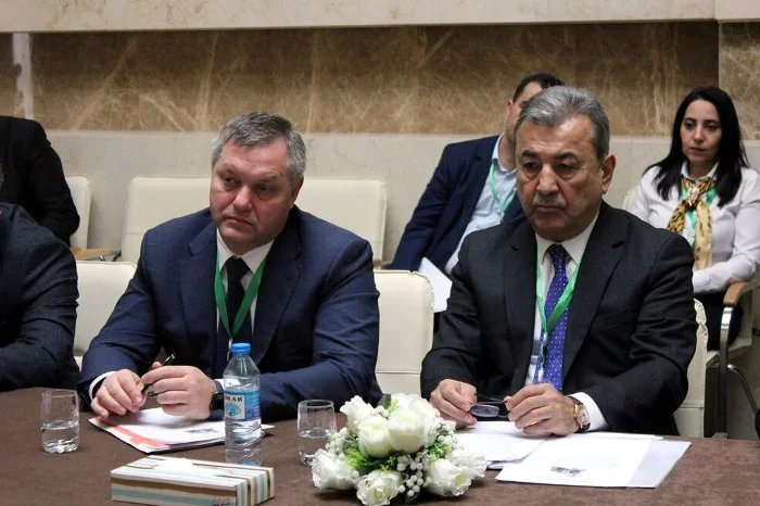 Наблюдатели от МПА СНГ посетили Центральную избирательную комиссию и Конституционный Суд Азербайджанской Республики