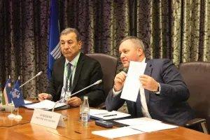 Подписано заключение международных наблюдателей от МПА СНГ по итогам мониторинга выборов в Милли Меджлис Азербайджанской Республики