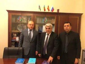 В Бакинском филиале МИМРД рассказали о планах работы на 2020 год