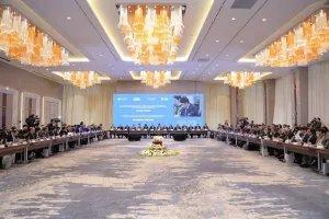 Иван Мушкет: Накопленный в Узбекистане опыт законотворческой деятельности вызывает интерес у политиков и экспертов во всем мире
