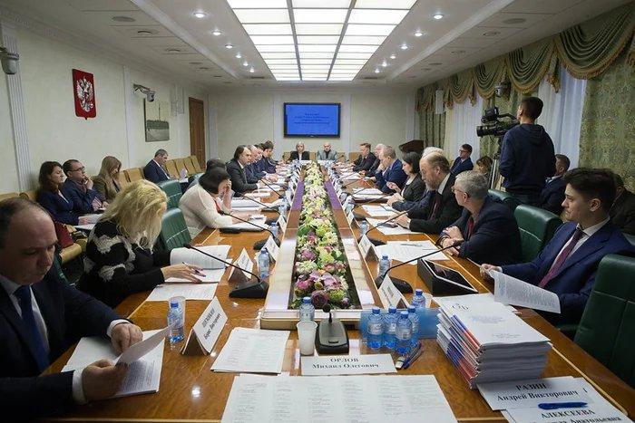 В Москве прошел круглый стол по проблеме обеспечения плодородия земель сельскохозяйственного назначения