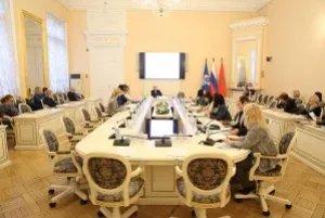 На форуме труда обсудили меры противодействия торговле людьми