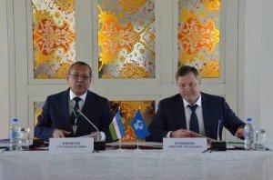 Наблюдатели от МПА СНГ определили программу работы на парламентских выборах в Республике Таджикистан