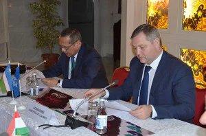 Подписано заключение международных наблюдателей от МПА СНГ по итогам мониторинга парламентских выборов в Республике Таджикистан
