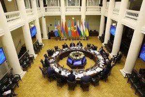 Состоялось заседание Постоянной комиссии МПА СНГ по политическим вопросам и международному сотрудничеству