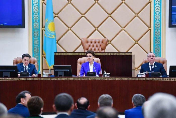 Республика Казахстан и Республика Узбекистан расширяют сотрудничество в сфере борьбы с незаконной миграцией