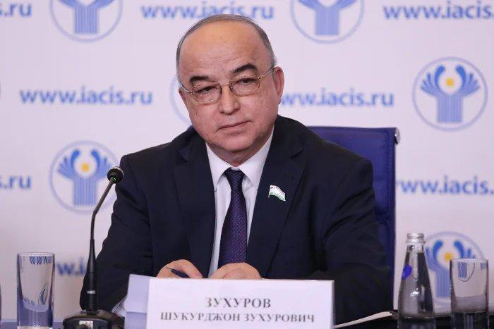 Шукурджон Зухуров подвел итоги деятельности депутатов Республики Таджикистан пятого созыва