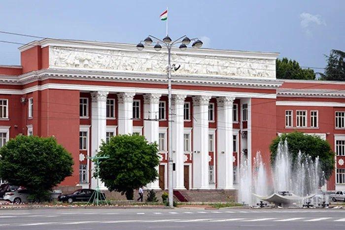 Маджлиси намояндагон Маджлиси Оли Республики Таджикистан возглавил Махмадтоир Зокирзода