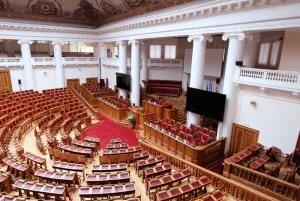 Межпарламентская Ассамблея СНГ отменяет весеннюю сессию в связи с пандемией коронавируса