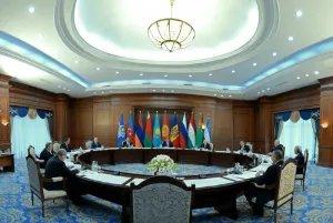 Вступила в силу Конвенция о межрегиональном сотрудничестве государств — участников СНГ