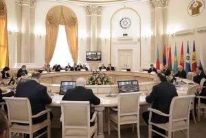 В Минске прошло заседание Совета постпредов государств — участников СНГ