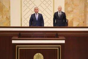 Палата представителей Национального собрания Республики Беларусь ратифицировала ряд международных соглашений