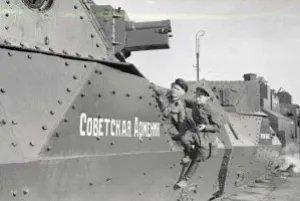 К 75-летию Победы: как жители Армении приближали разгром врага