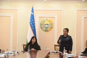 Все проекты нормативно-правовых актов в Республике Узбекистан будут проходить гендерную экспертизу