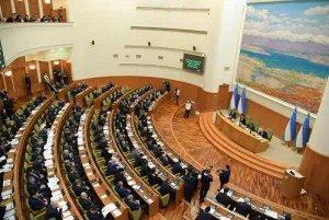 Парламентарии Республики Узбекистан анализируют перспективы сотрудничества страны с ЕАЭС
