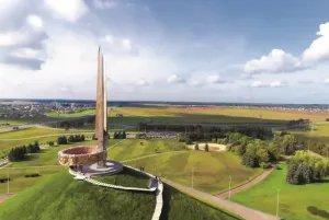 К 75-летию Победы: как молодежь Беларуси бережет память о Великой Отечественной войне