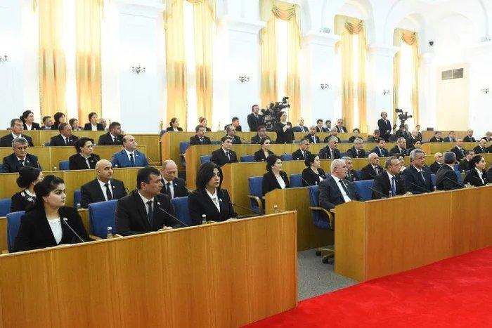 Нижняя палата Маджлиси Оли Республики Таджикистан одобрила Соглашение о финансировании проекта по противодействию COVID-19