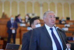 Депутаты Жогорку Кенеша Кыргызской Республики приняли ряд законов