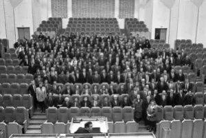 Парламент Республики Молдова отмечает 30-летие со дня первого заседания
