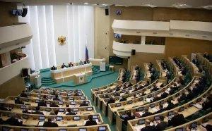 Парламент Российской Федерации принял закон, разрешающий иностранцам продлевать трудовые патенты без выезда изРоссии