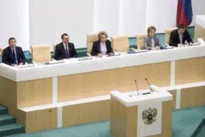 Российские парламентарии одобрили новый пакет законов о поддержке граждан вусловиях борьбы с коронавирусом