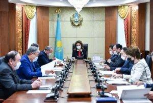 Сенаторы Казахстана предложили изменить подход к отбору предприятий для господдержки