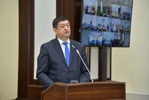 Парламент Республики Узбекистан одобрил участие страны в ЕАЭС в статусе государства-наблюдателя