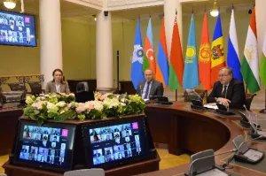 Конференцию «Роль государственных и общественных институтов в демократизации общества» провел Бакинский филиал МИМРД