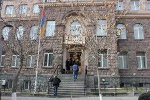 Группа международных наблюдателей от МПА СНГ встретилась с Председателем ЦИК Республики Армения