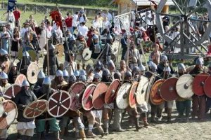 "IPA CIS delegation to attend a Mega-Festival ""Kievan Ruthenia Park"""